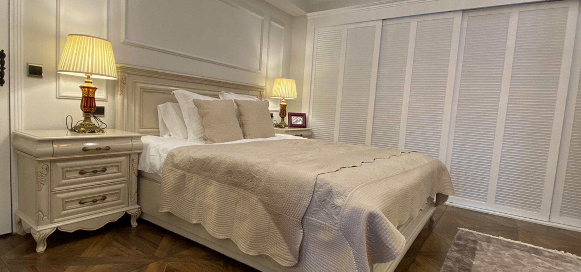 Yatak Odası Uygulamaları